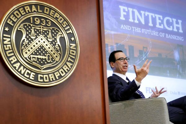 US regulators need to catch up with Europe on fintech innovation  – TechCrunch