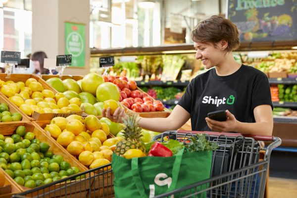 Shipt shoppers are the latest gig workers to organize – TechCrunch