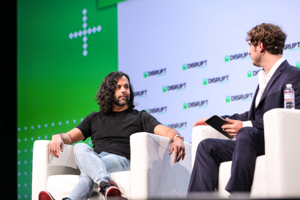 What the E-Trade deal says about Robinhood – TechCrunch