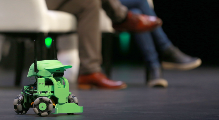 Announcing the final agenda for Robotics + AI — March 3 at UC Berkeley – TechCrunch