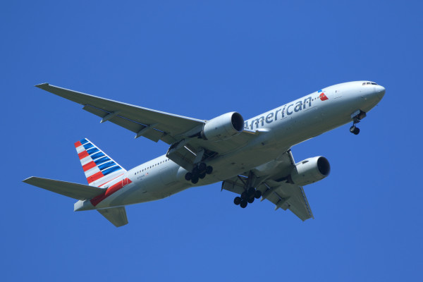 American Airlines will use passenger planes for cargo-only flights to Europe – TechCrunch
