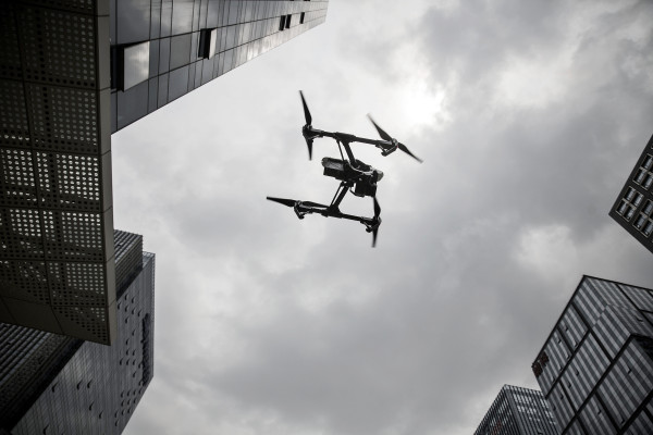 US is preparing to ban foreign-made drones from government use – TechCrunch