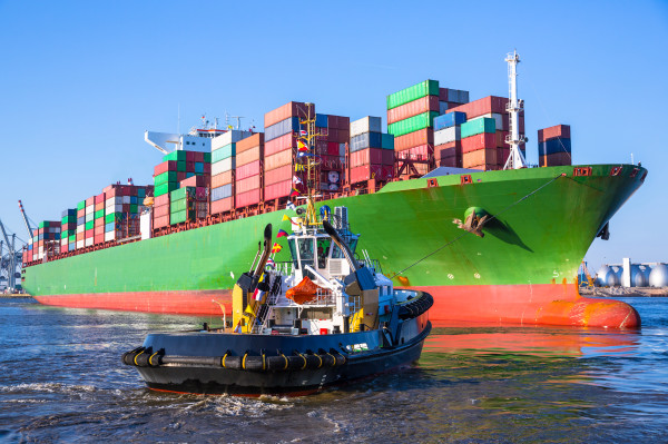 Hitachi Vantara acquires what's left of Containership – TechCrunch