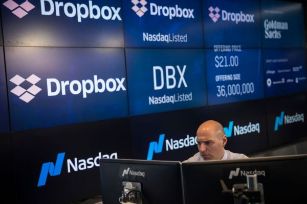 After turbulent week, the stock market sees record gains – TechCrunch
