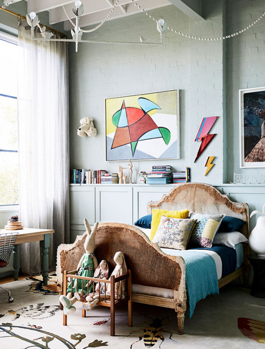 How To Create The Best Kids Bedroom Ever!