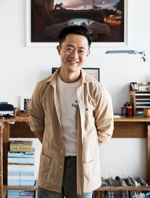 Times Like These... With Writer Benjamin Law